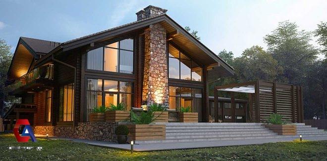 ساخت ساختمان پیش ساخته با کمترین هزینه